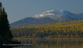 Нургуш, Южный Урал