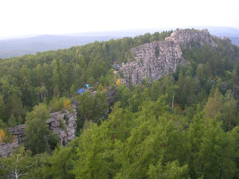 фото шихан горы